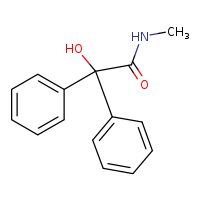 2D chemical structure of 7472-45-9
