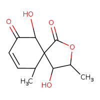 2D chemical structure of 74838-14-5
