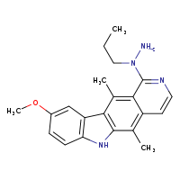 2D chemical structure of 74861-72-6