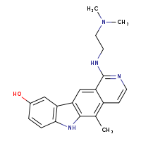 2D chemical structure of 74861-76-0
