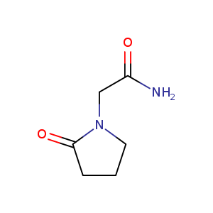 2D chemical structure of 7491-74-9