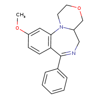 2D chemical structure of 75068-64-3