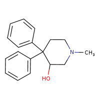 2D chemical structure of 7507-74-6
