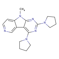 2D chemical structure of 751462-95-0