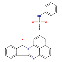 2D chemical structure of 75199-11-0