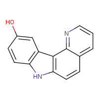 2D chemical structure of 75413-43-3