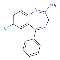 2D chemical structure of 7564-07-0