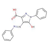 2D chemical structure of 7565-24-4