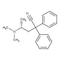 2D chemical structure of 7576-16-1
