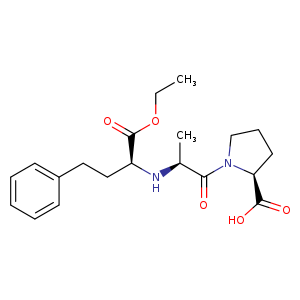 2D chemical structure of 75847-73-3