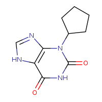 2D chemical structure of 75914-76-0