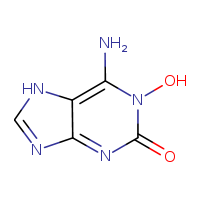 2D chemical structure of 7593-46-6