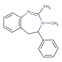 2D chemical structure of 75991-50-3