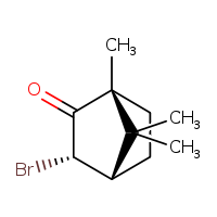 2D chemical structure of 76-29-9