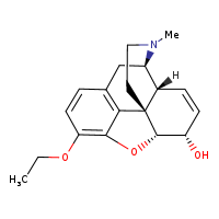 2D chemical structure of 76-58-4