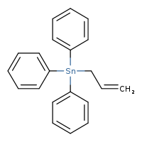 2D chemical structure of 76-63-1