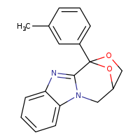 2D chemical structure of 76099-06-4