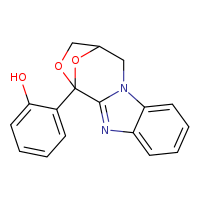 2D chemical structure of 76099-21-3