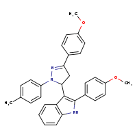 2D chemical structure of 76195-66-9