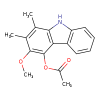 2D chemical structure of 76306-36-0