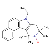 2D chemical structure of 76438-52-3
