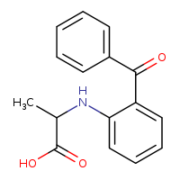2D chemical structure of 76477-50-4