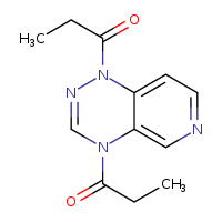 2D chemical structure of 76603-27-5