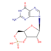 2D chemical structure of 7665-99-8
