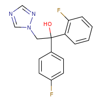 2D chemical structure of 76674-21-0