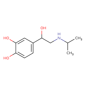 2D chemical structure of 7683-59-2