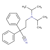 2D chemical structure of 77-11-2