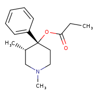 2D chemical structure of 77-20-3