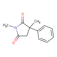 2D chemical structure of 77-41-8