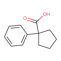 2D chemical structure of 77-55-4