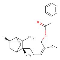 2D chemical structure of 77-88-3