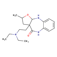 2D chemical structure of 77420-14-5