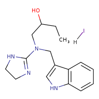 2D chemical structure of 77587-71-4