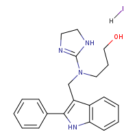 2D chemical structure of 77587-77-0