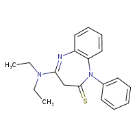 2D chemical structure of 77615-71-5