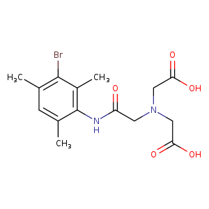 2D chemical structure of 78266-06-5