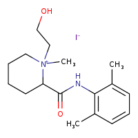 2D chemical structure of 78289-20-0