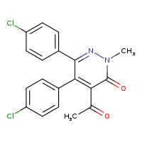 2D chemical structure of 78612-99-4