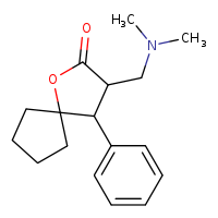 2D chemical structure of 78620-89-0