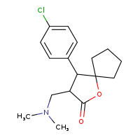 2D chemical structure of 78621-05-3