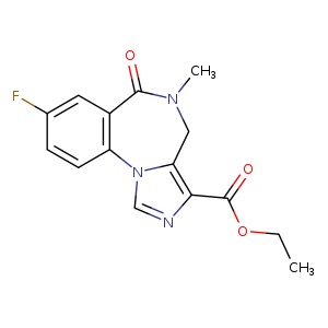2D chemical structure of 78755-81-4