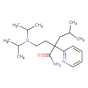 2D chemical structure of 78833-03-1
