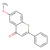 2D chemical structure of 789-98-0