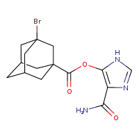 2D chemical structure of 79013-38-0
