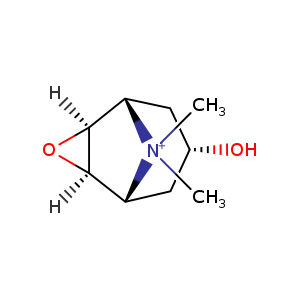 2D chemical structure of 79027-55-7