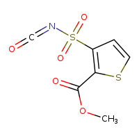 2D chemical structure of 79277-18-2